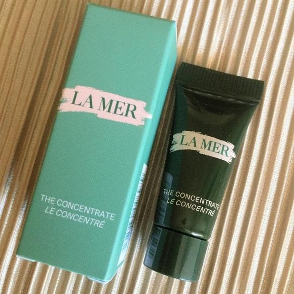 La Mer Other - LA MER THE CONCENTRATE MINI 3ml